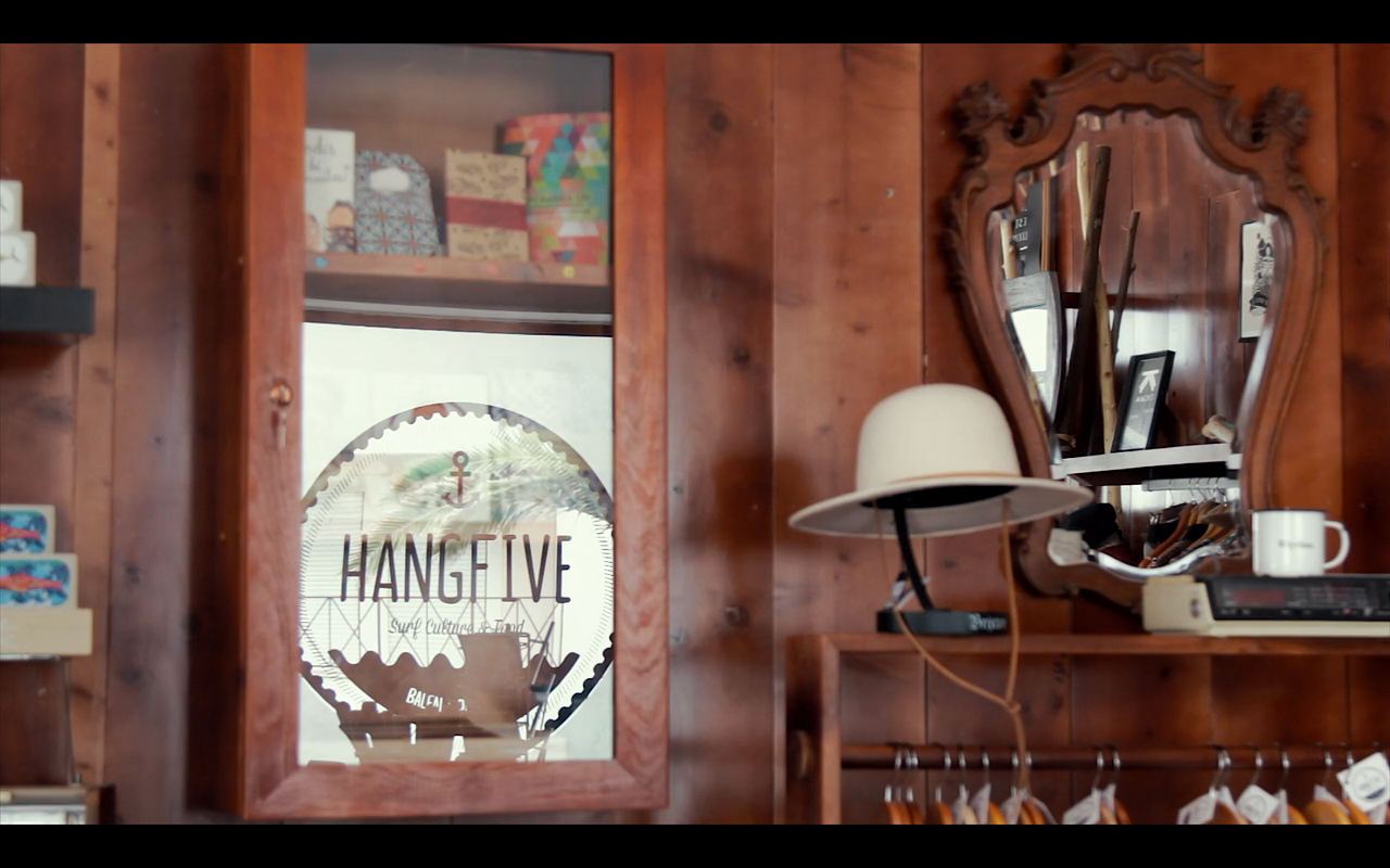 This is Hangfive - Surf Culture & Food - Season 1