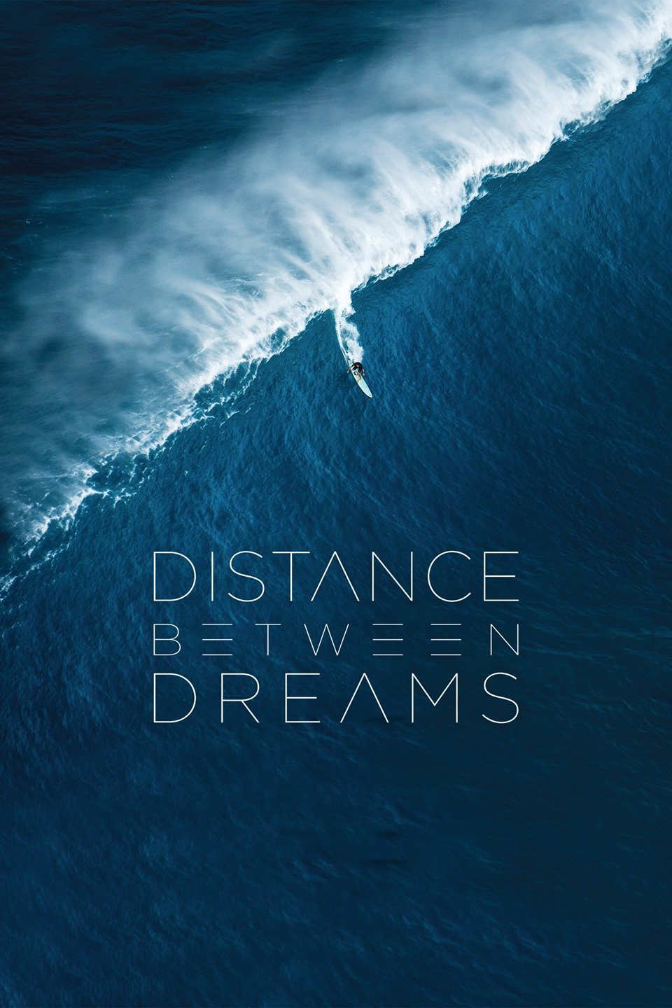 Distance between dreams - poster.jpg