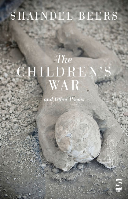About the book - The Children's War and Other Poems, Beers' second poetry collection from Salt Publishing, explores wars both literal and figurative, moving from global conflict to violence in mythology, domestic violence, and the war of disease ravaging the body. These poems act as a survival guide, showing that hope exists in even the darkest of places and that poetry is key to our healing.
