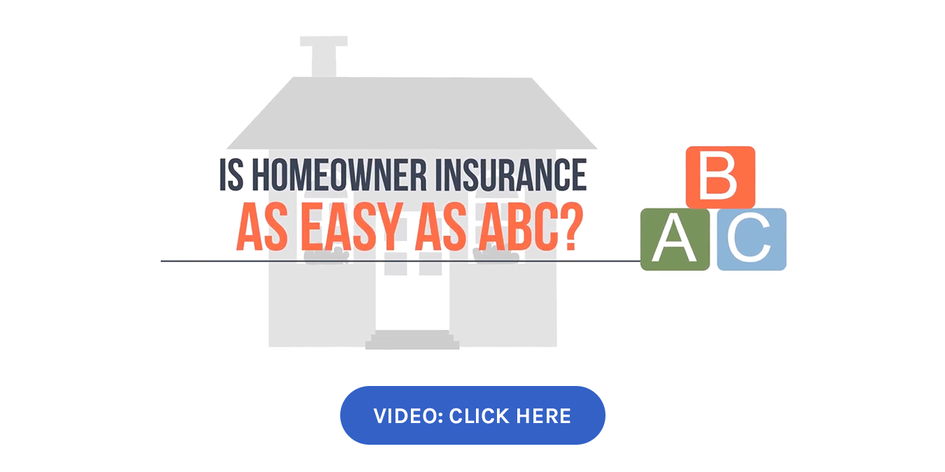 Homeowner Insurance Made Easy