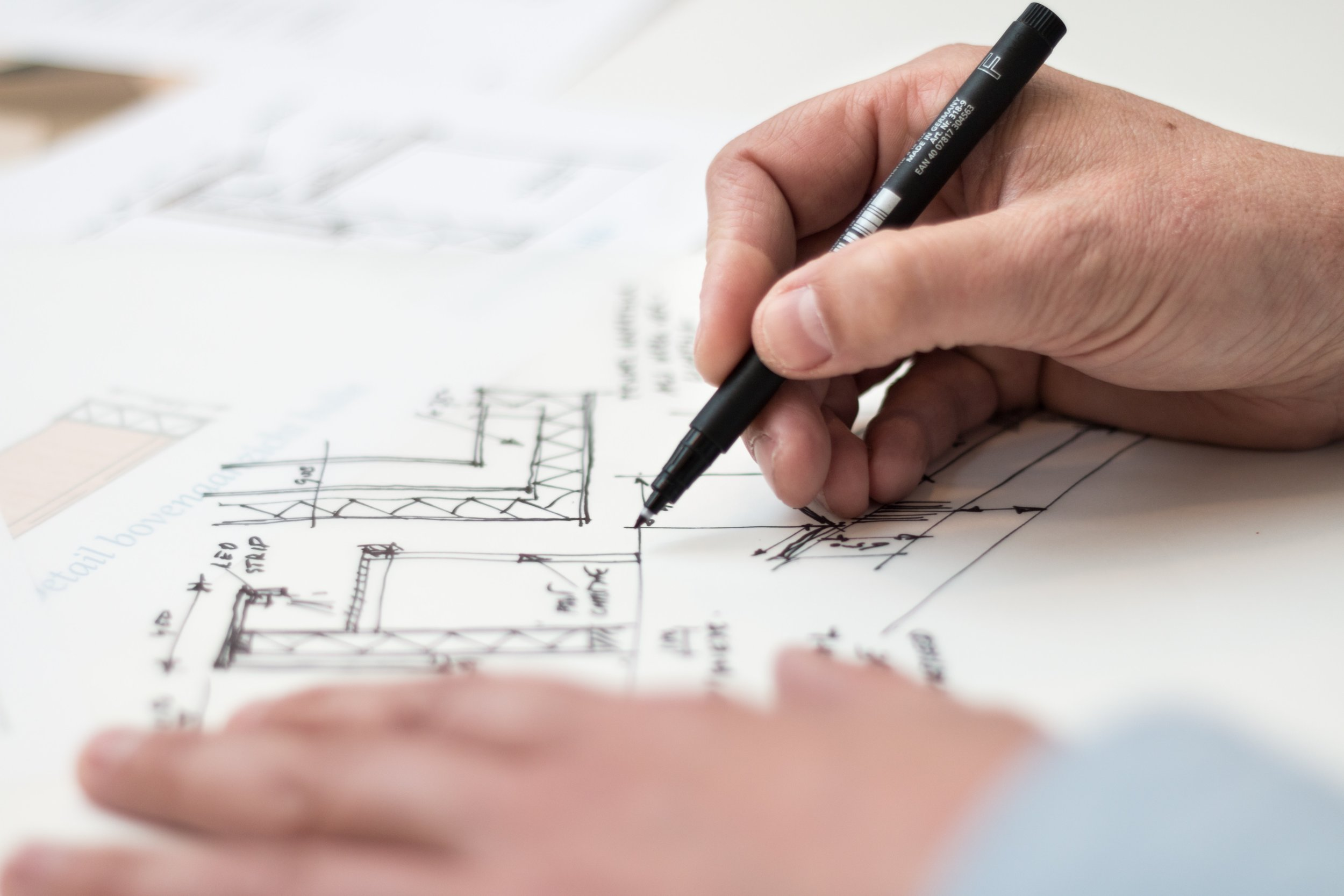 - Design/Build