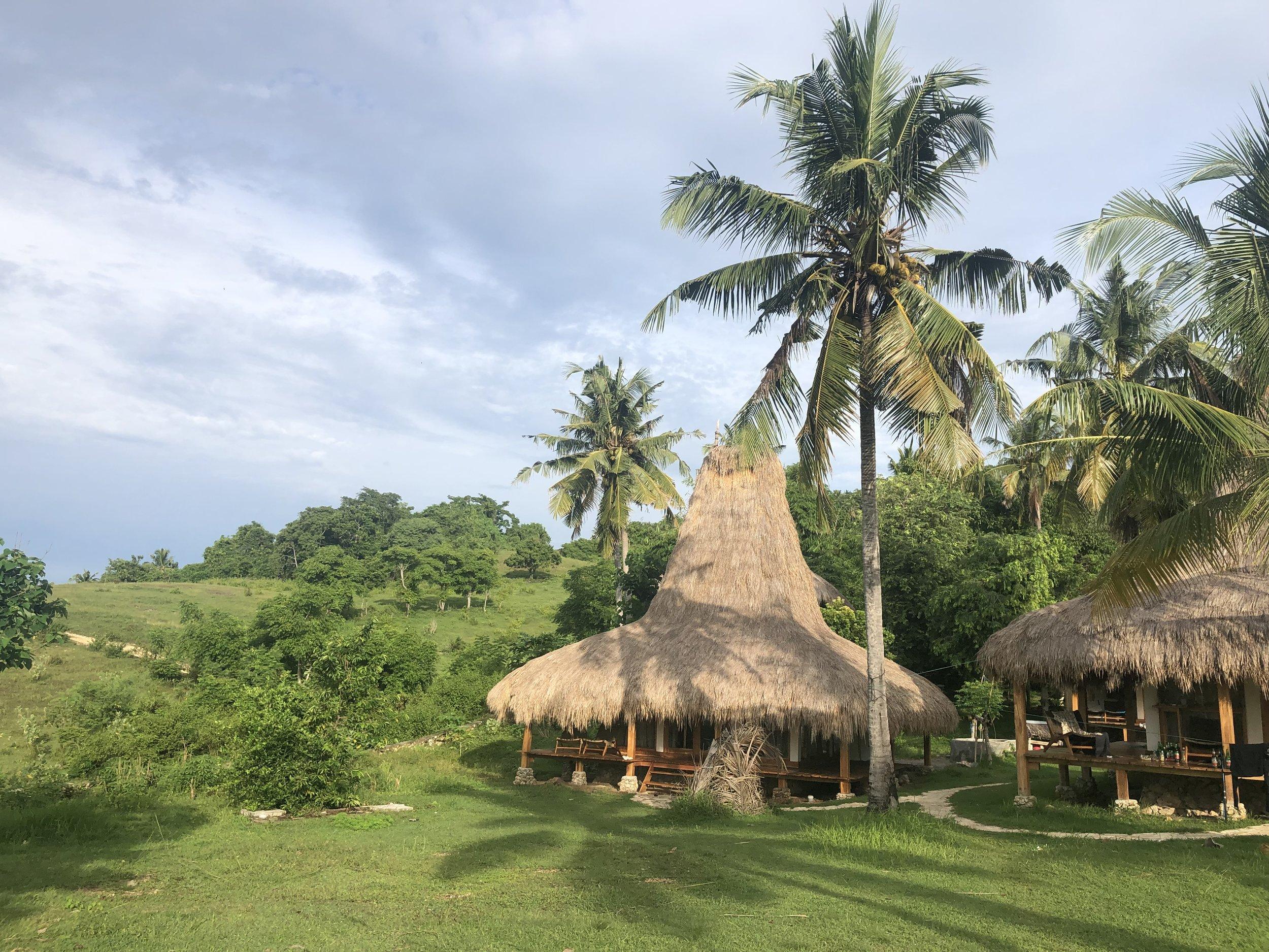 Sumba, Indonesia -