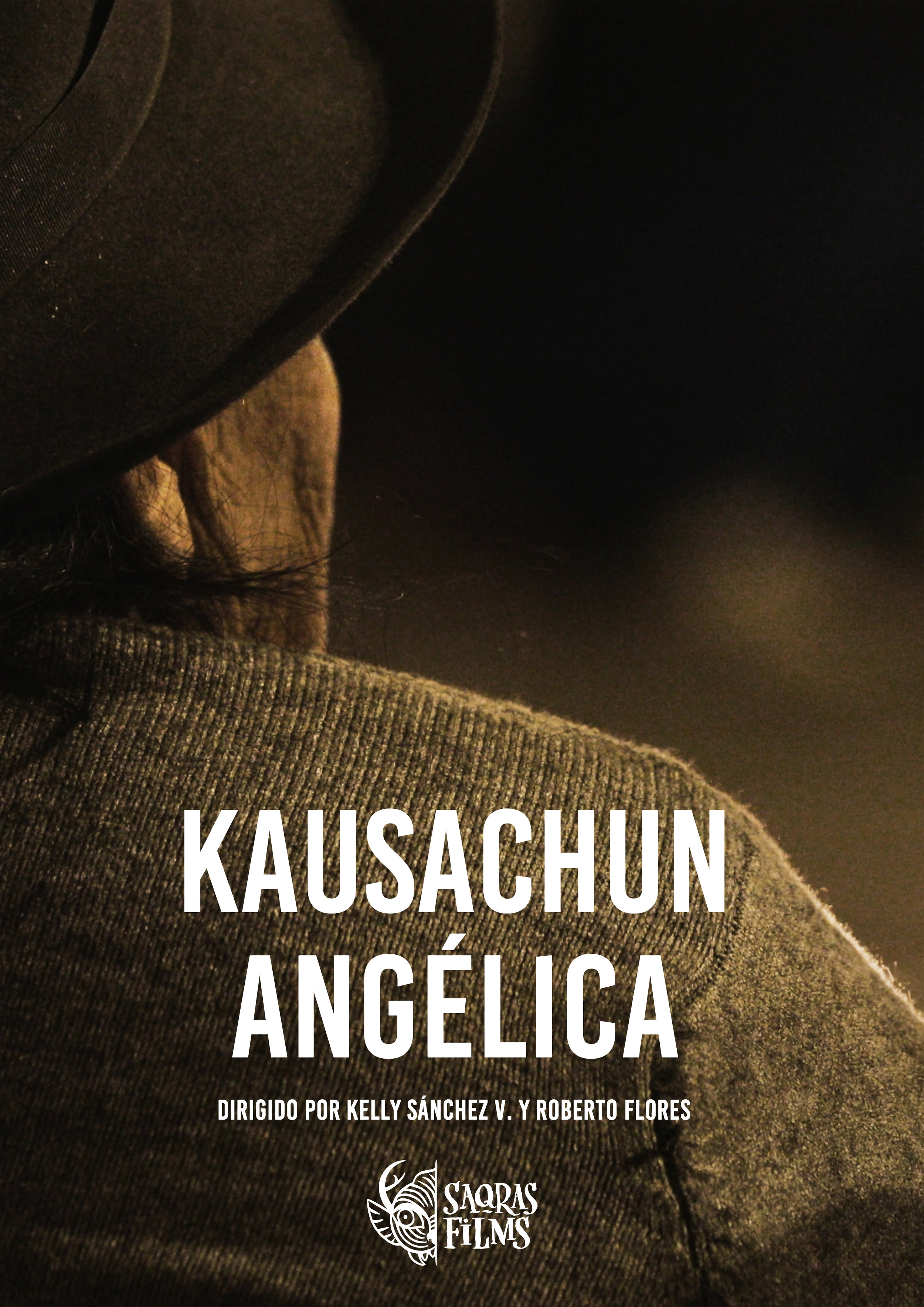 Afiche Kausachun Angélica.jpg