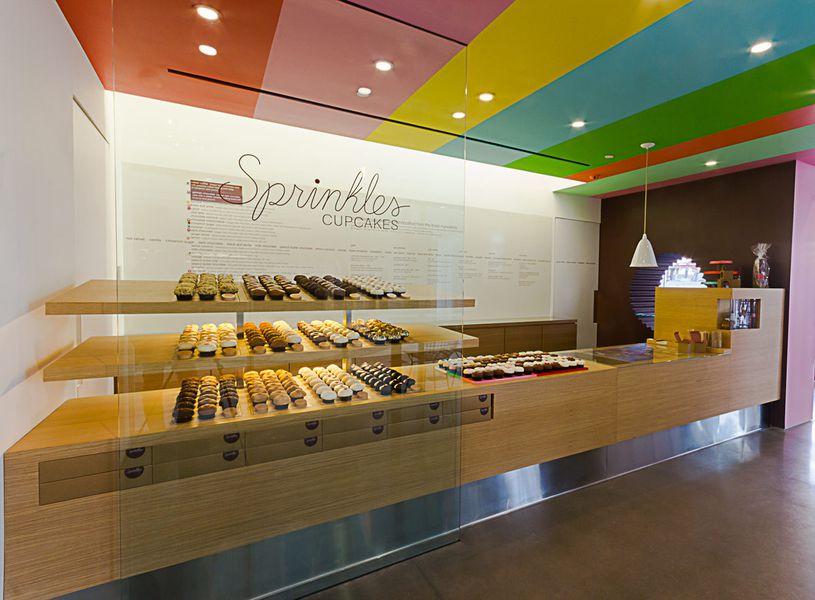 Sprinkles Cupcakes in Buckhead Atlanta | Commercial Work by Peachtree Flooring, Inc.jpg