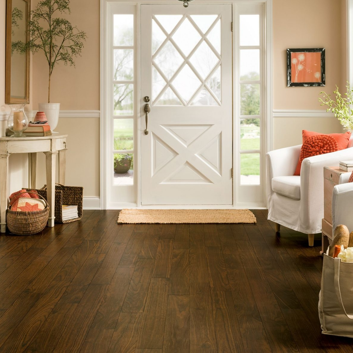 Peachtree Flooring Inc | Atlanta,  GA | LVT