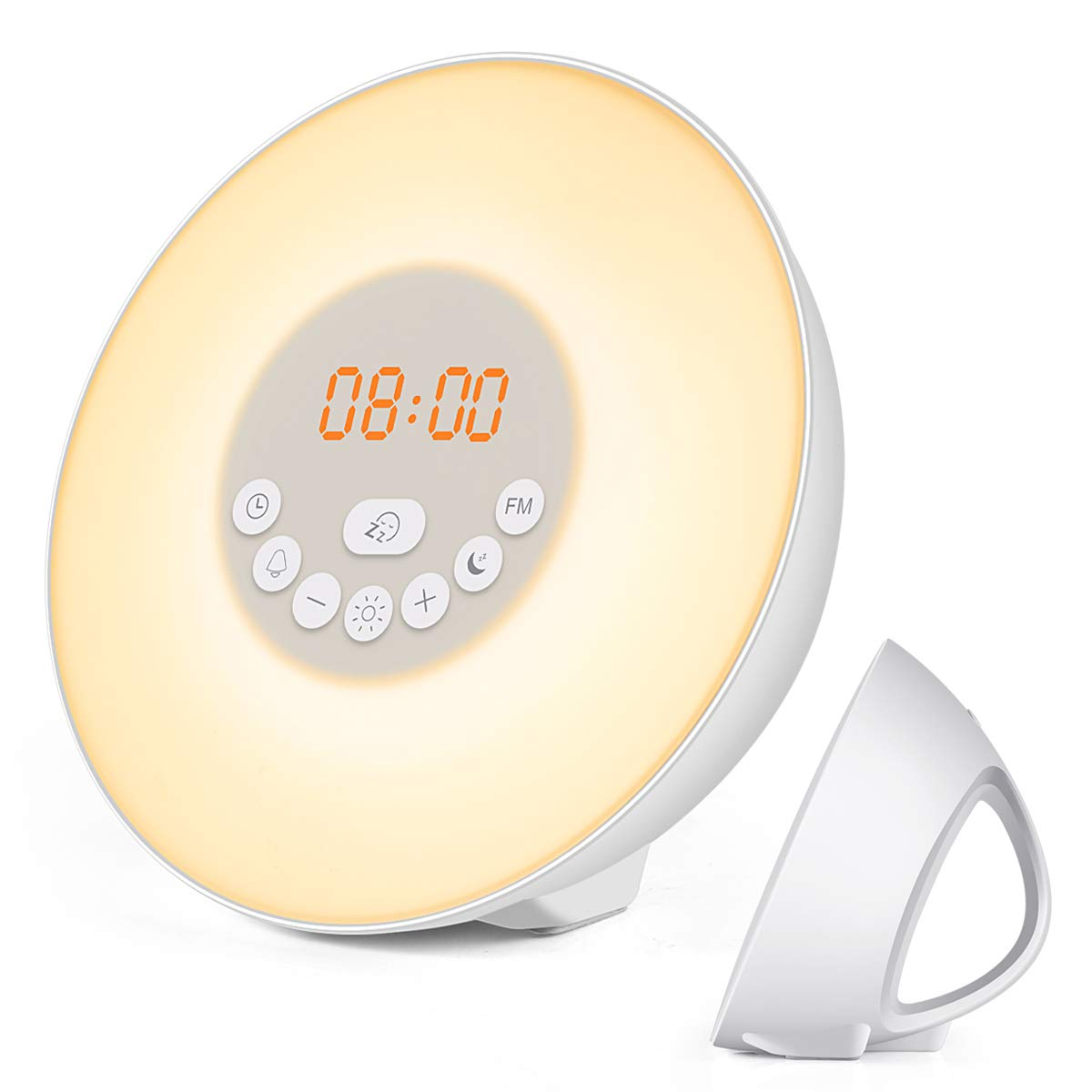 Sunrise Alarm Clock - $28.99