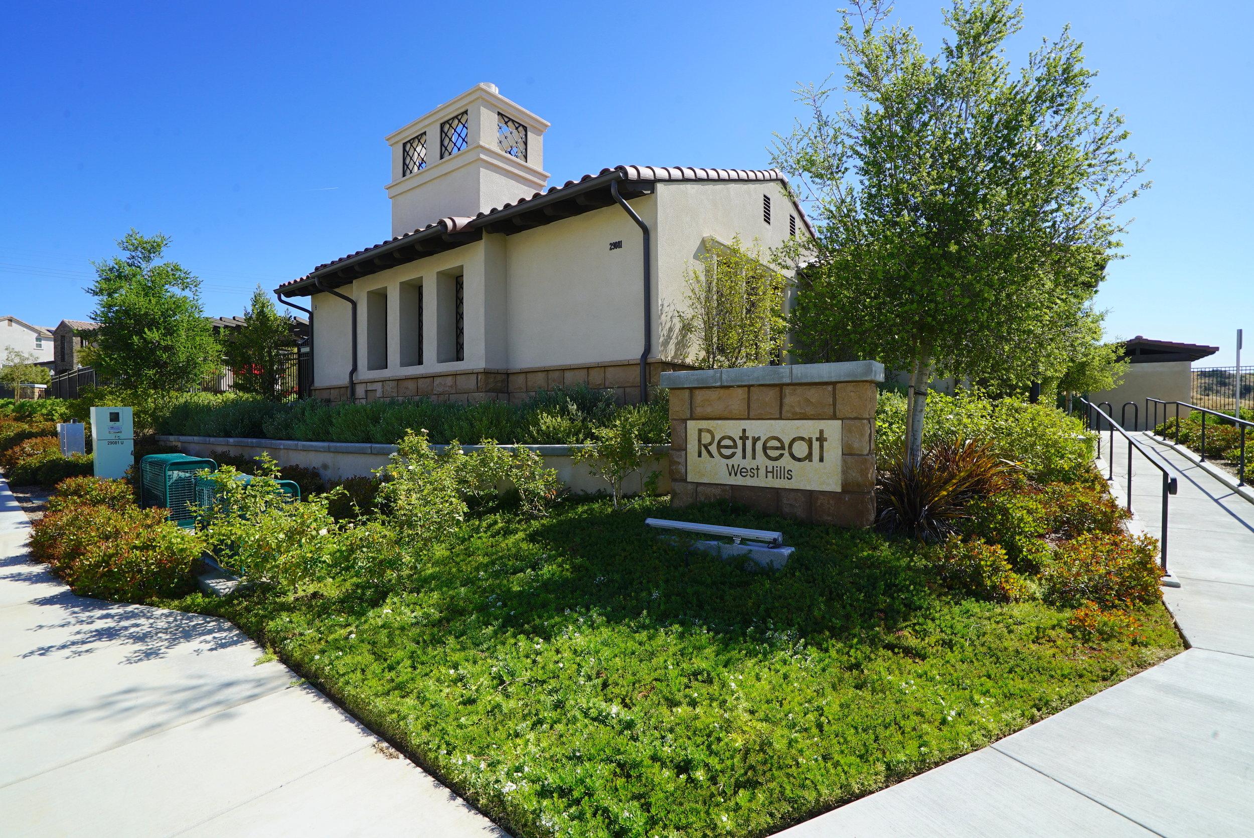 West Hills | Santa Clarita, CA