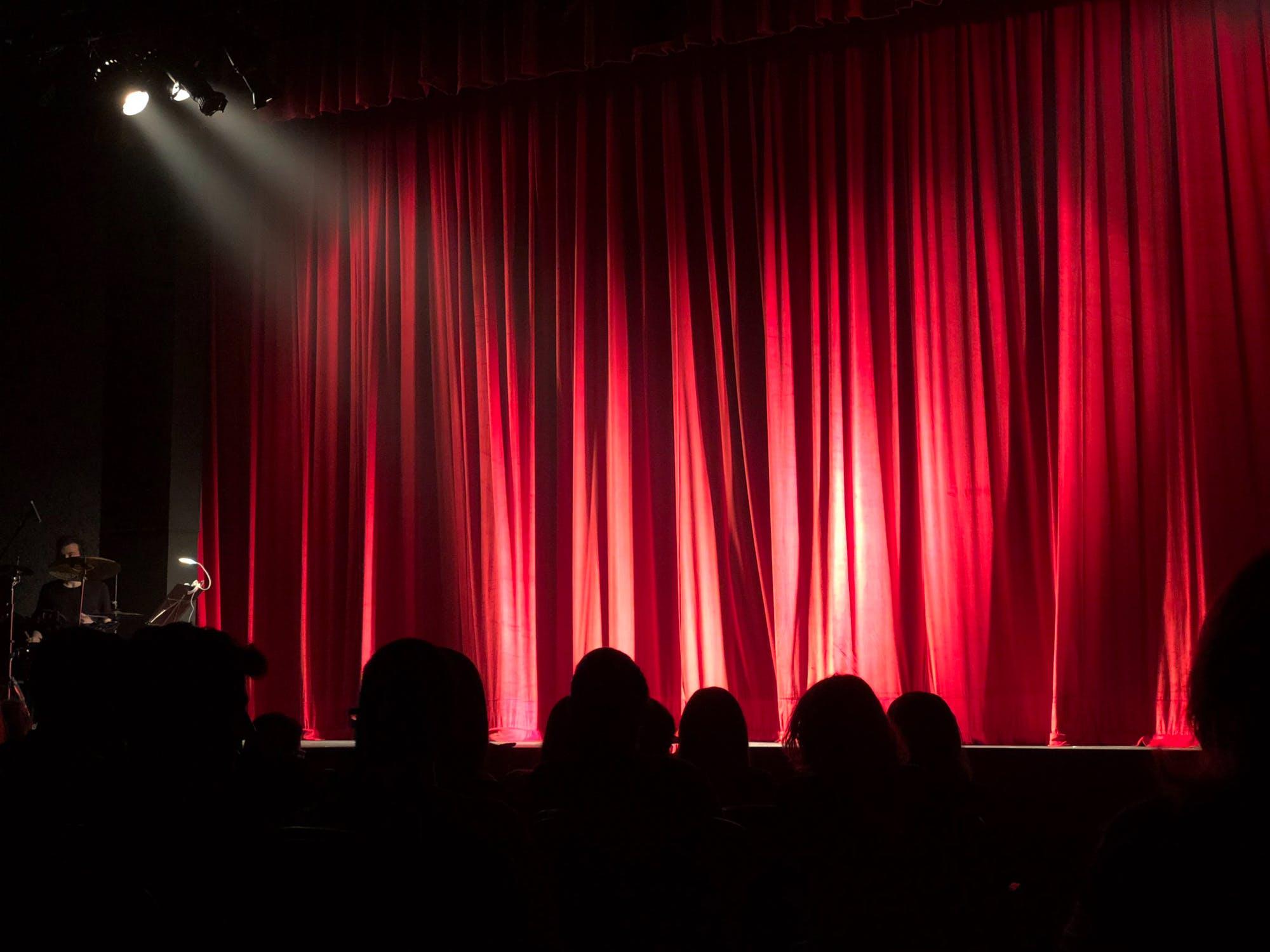 Rio Norte Theater