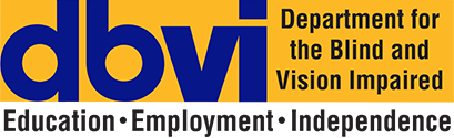Virginia Department for the Blind and the Vision Impaired (VDBVI)   Delivers services and resources that empower Virginians who are blind, vision impaired, or deafblind to achieve their desired levels of employment, education, and personal independence.   http://www.vdbvi.org/