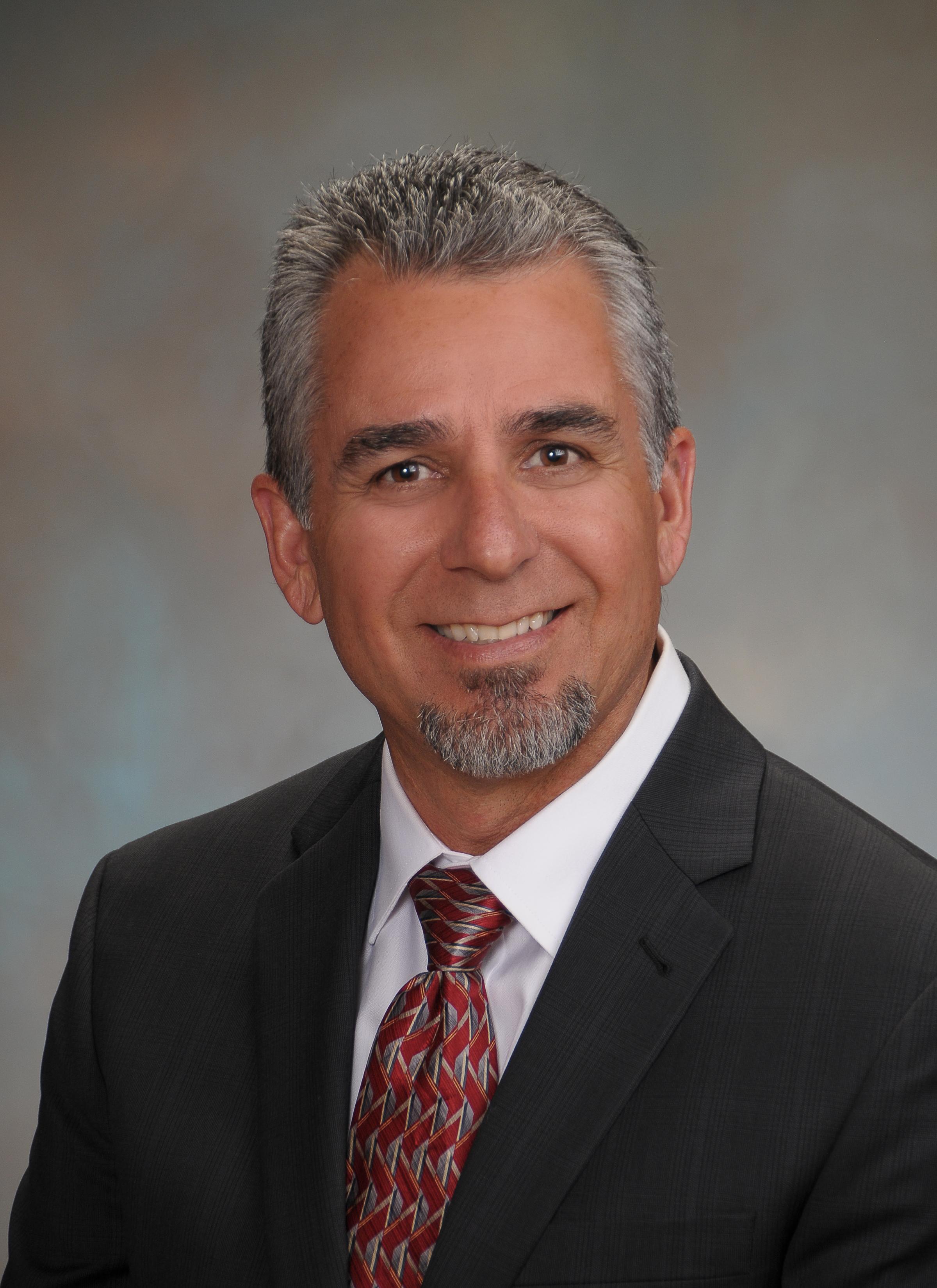 Glenn Torrez