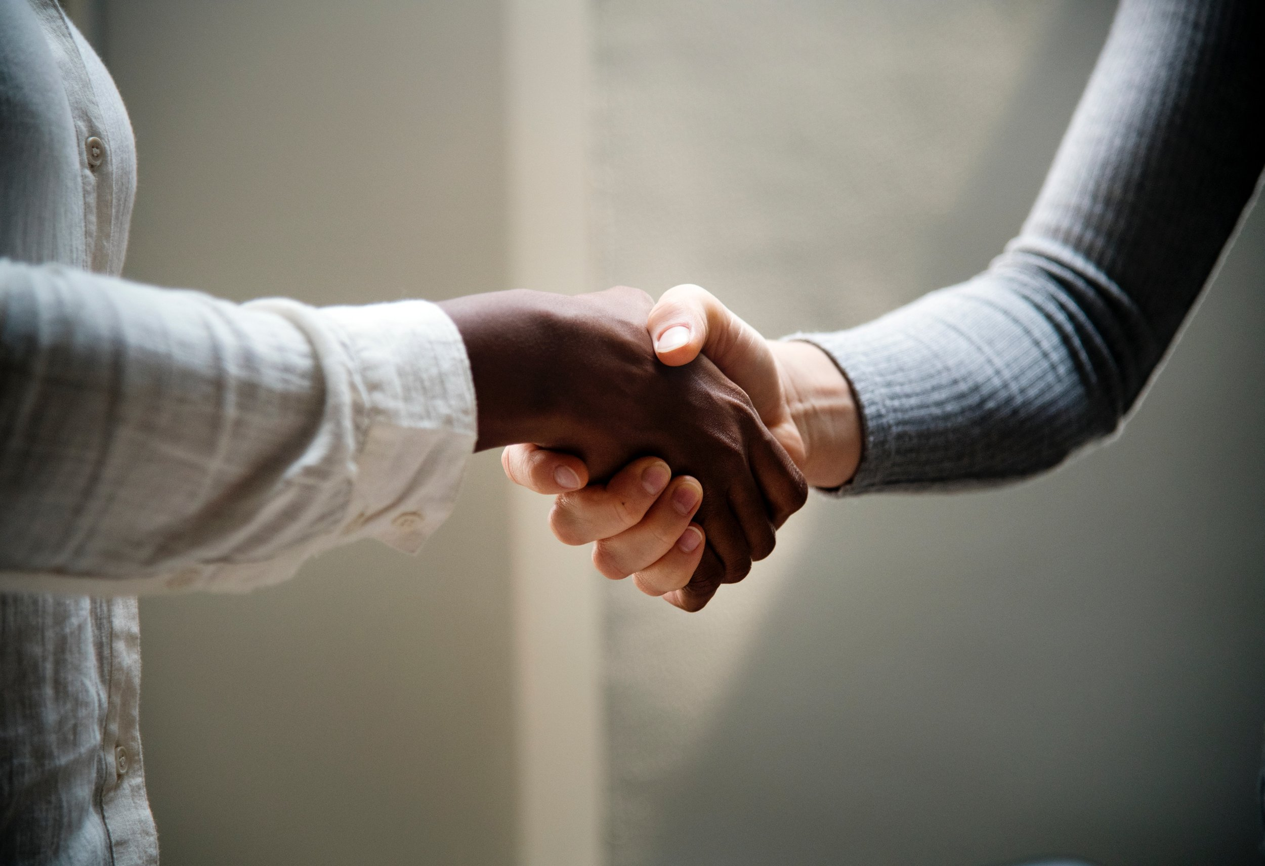Arc 4: Punishment to Connection - Instead of using punishment as a driving force, connection is fostered so people want to help and support each other.
