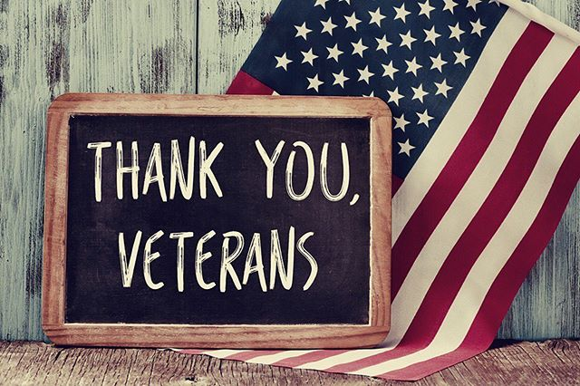 Happy Memorial Day! In honor of those who serve and have served our nation, Neumann Law Firm provides a 10% discount to clients with military identification. Thank you for your service!