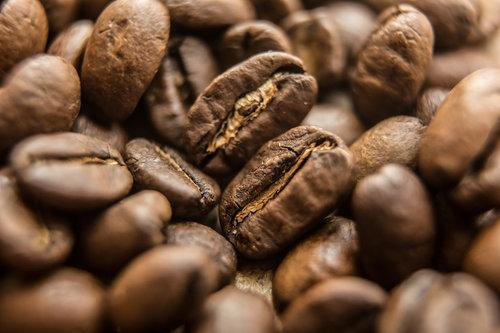 Light Roasted Coffee Beans -