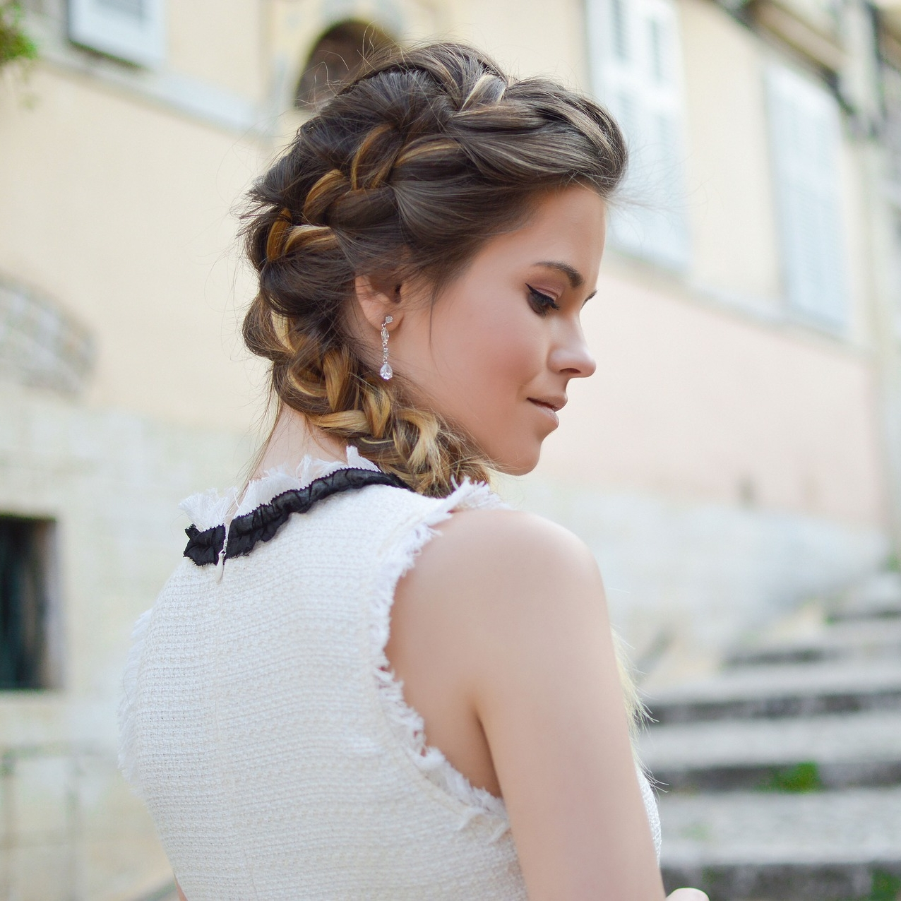 Styling - BraidsBlow-DryBlow-Dry + CurlsAdd-On Curls