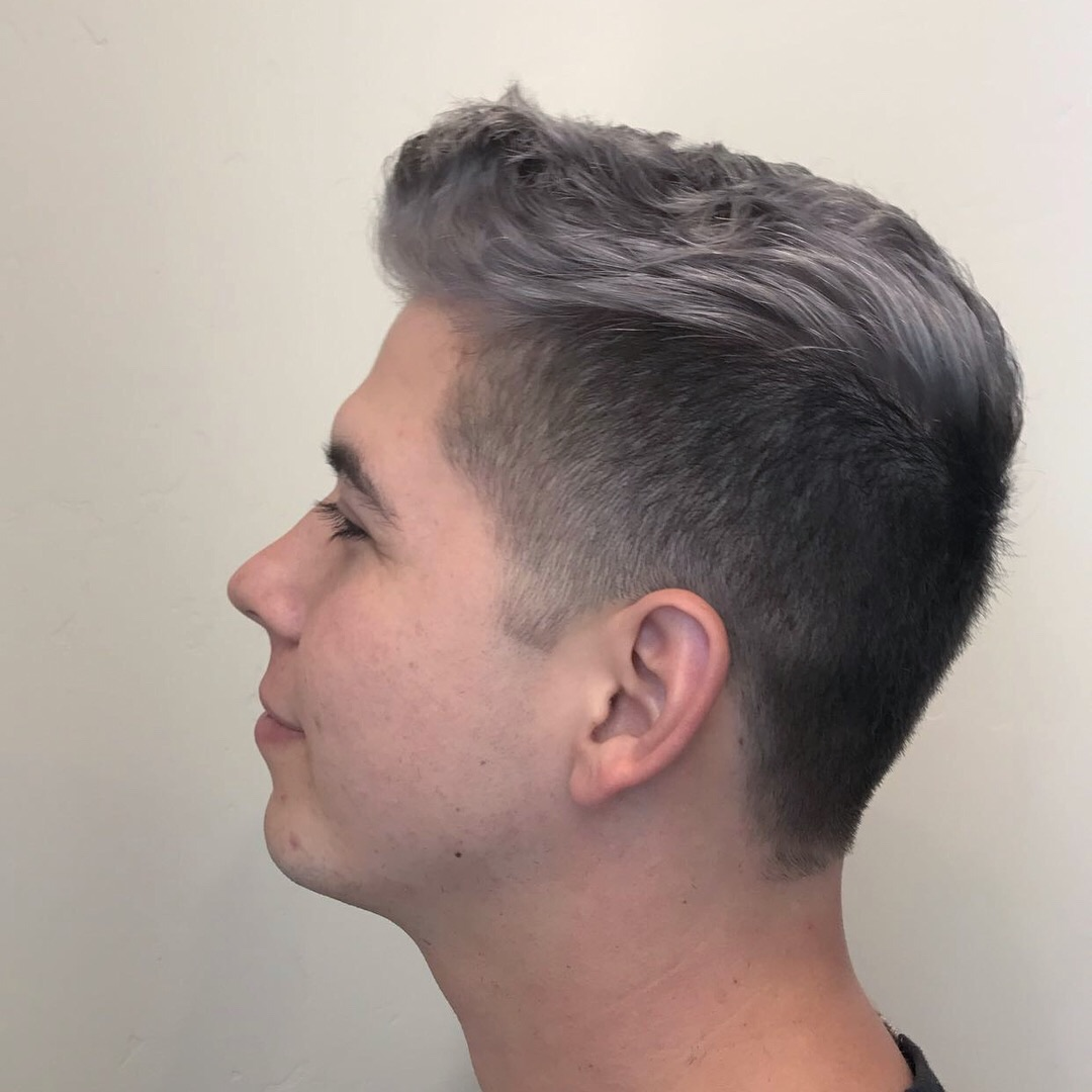Color Services - Men's ColorWomen's Root Touch-UpBleach RetouchPartial/Full HighlightsBalayage