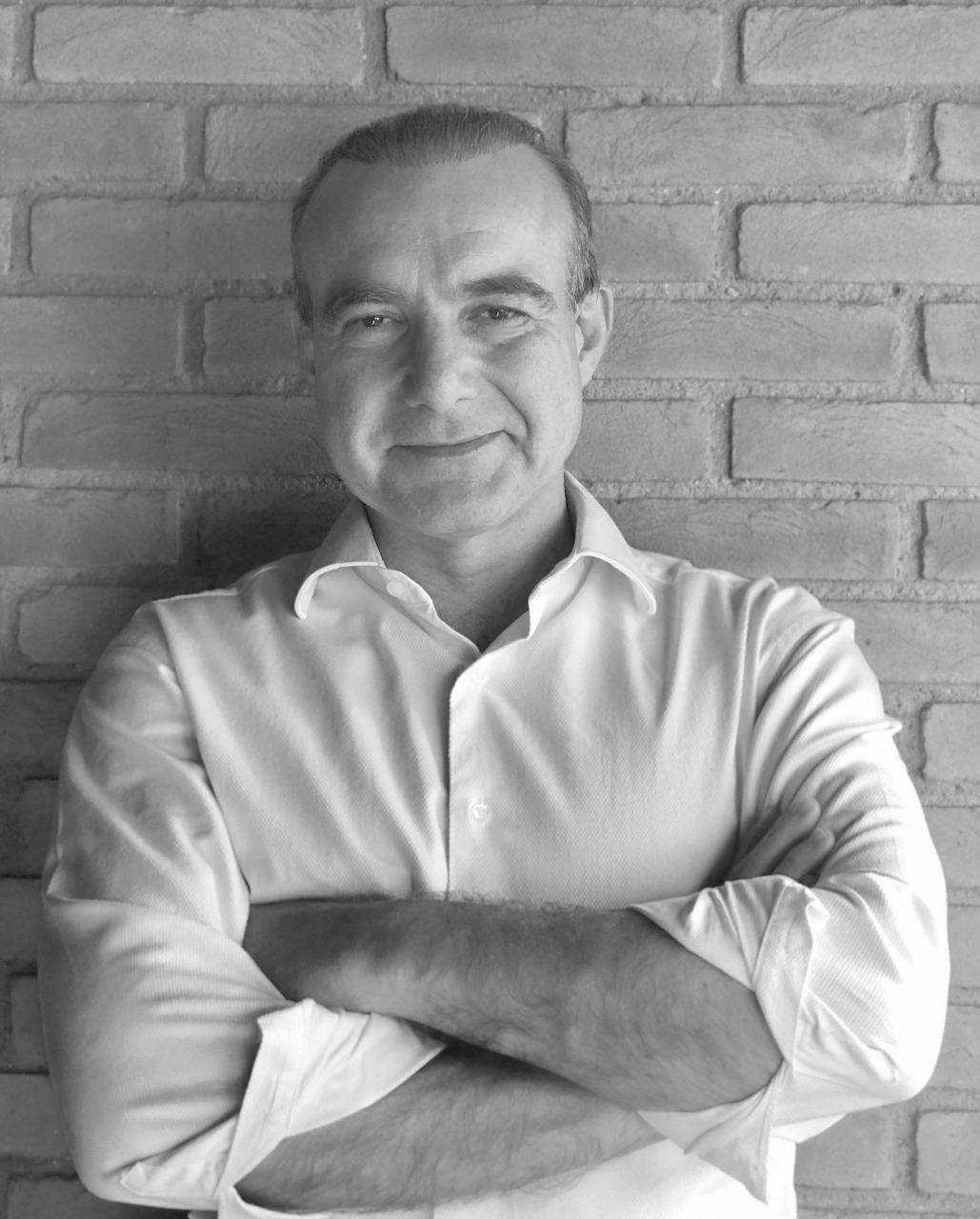 Flávio Pedreira – Fundador e Diretor Executivo -