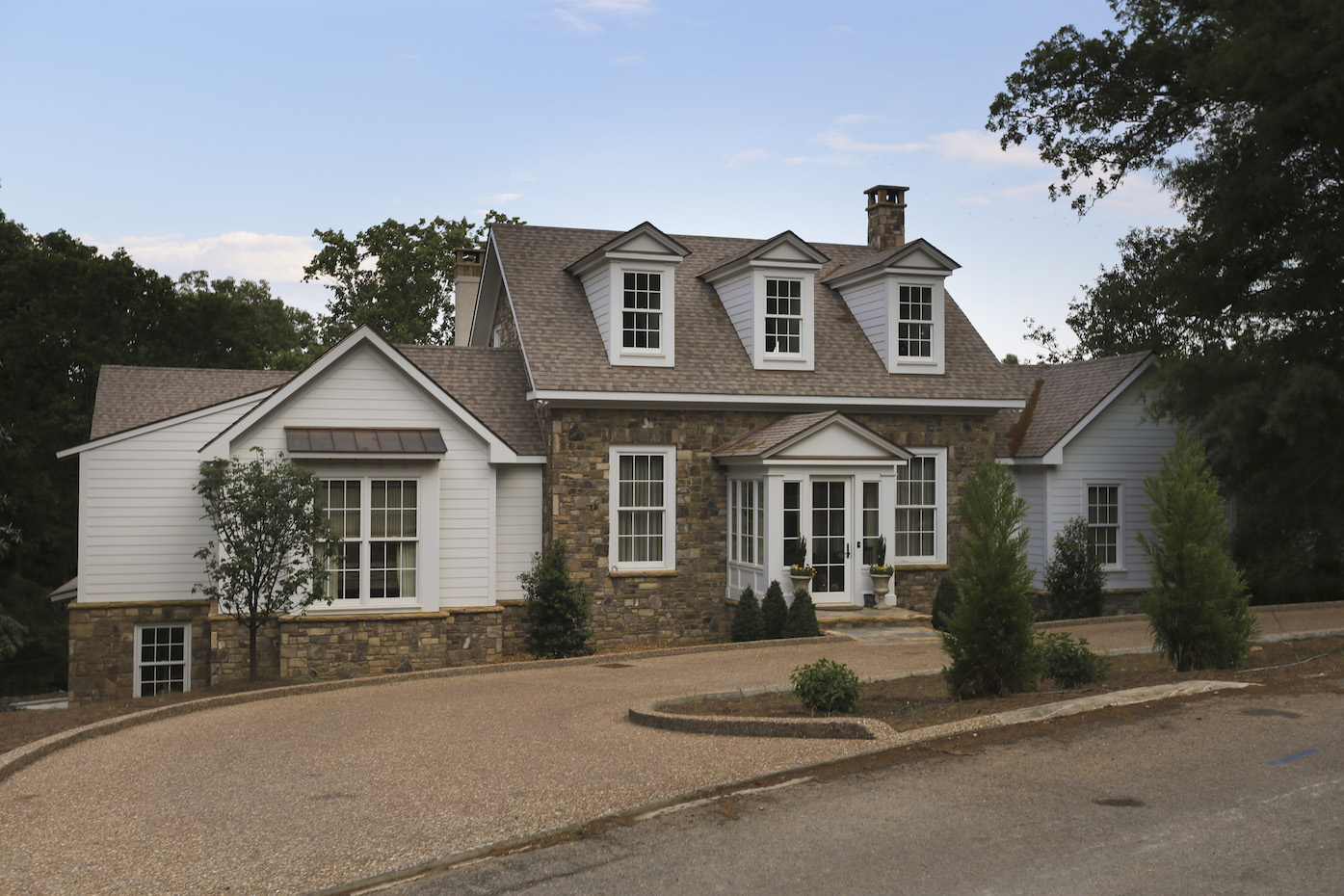 RIVERVIEW REMODEL -