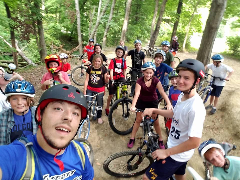 Ride Leaders - Weekly group rides require volunteer ride leaders.