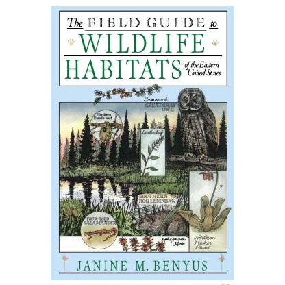 by Janine Benyus, Touchstone Books, available at   B  rilliant Books