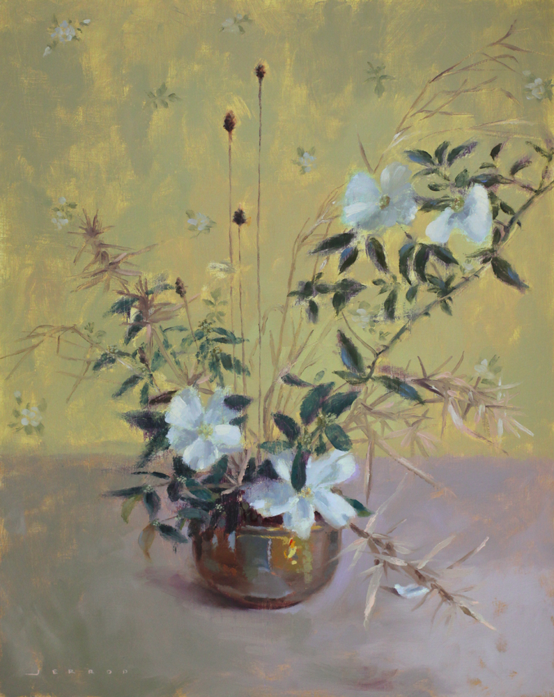 Maidenhair Floral collaborations