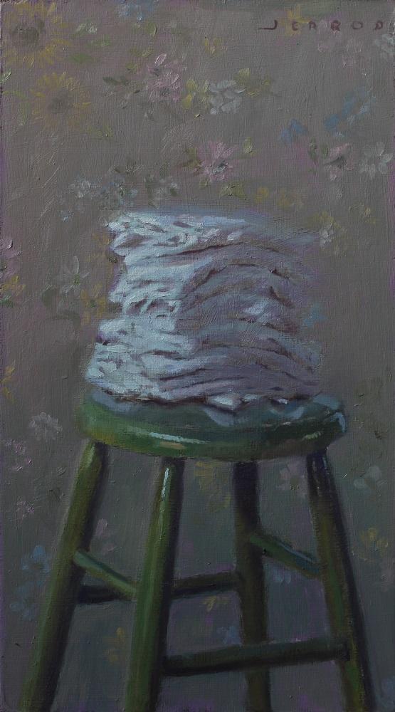 White shirts on green stool copy.jpg