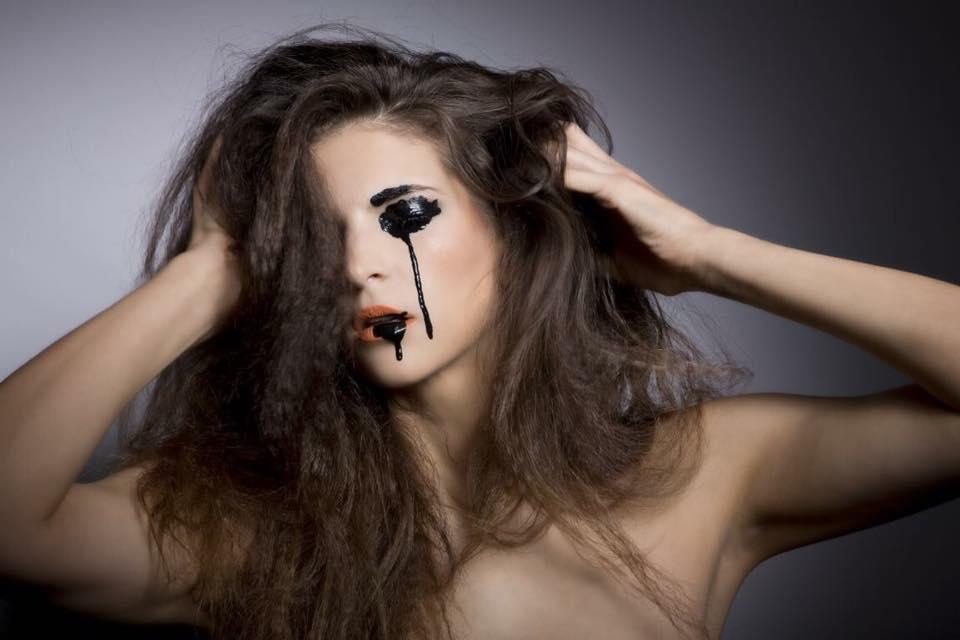 NEU! - Ausbildung zum Visagist / make-up & hair stylist (12 Monaten)