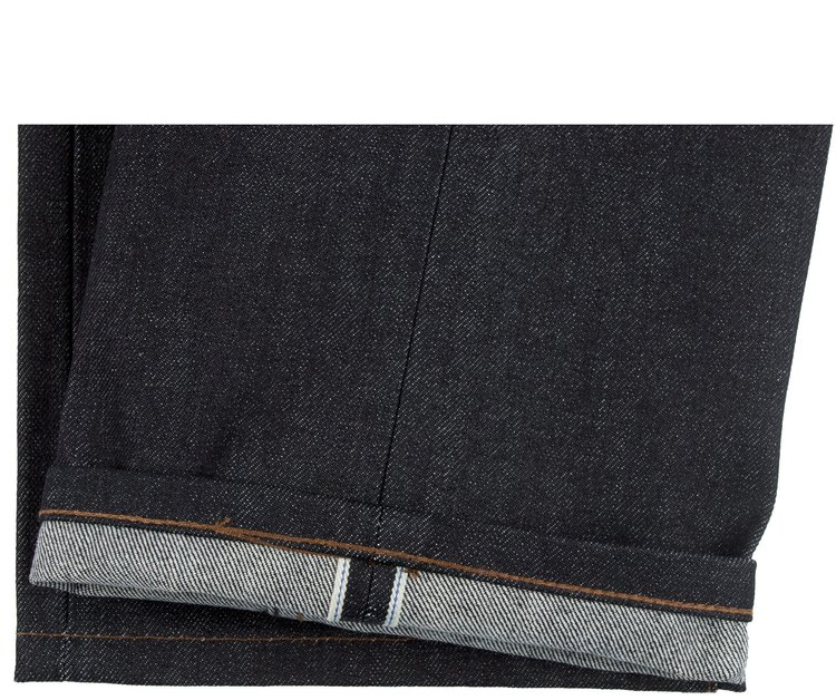 a76899d54206ca The Unbranded Brand - UB 301 Straight Fit 14.5oz Selvedge Denim ...