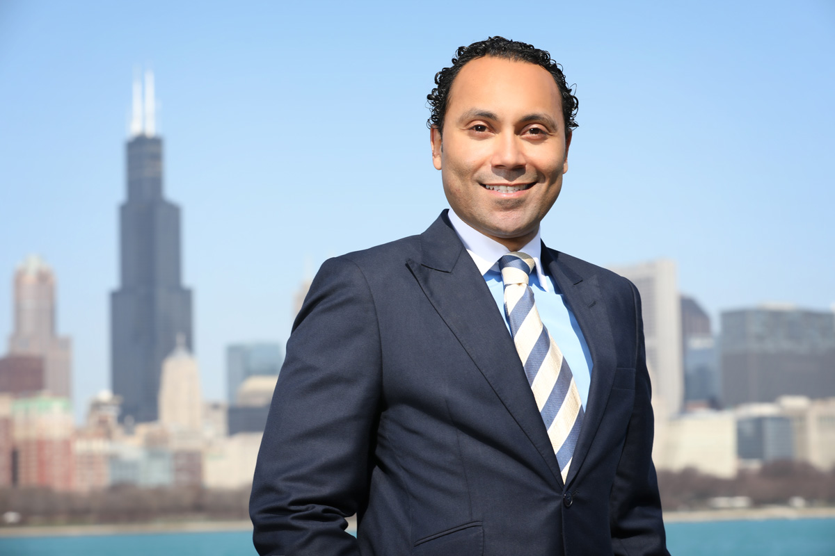 Zeb McLaurin - Chief Executive OfficerZeb possesses a unique understanding of integrated real estate approaches that benefit people and business across consumer segments and industries.