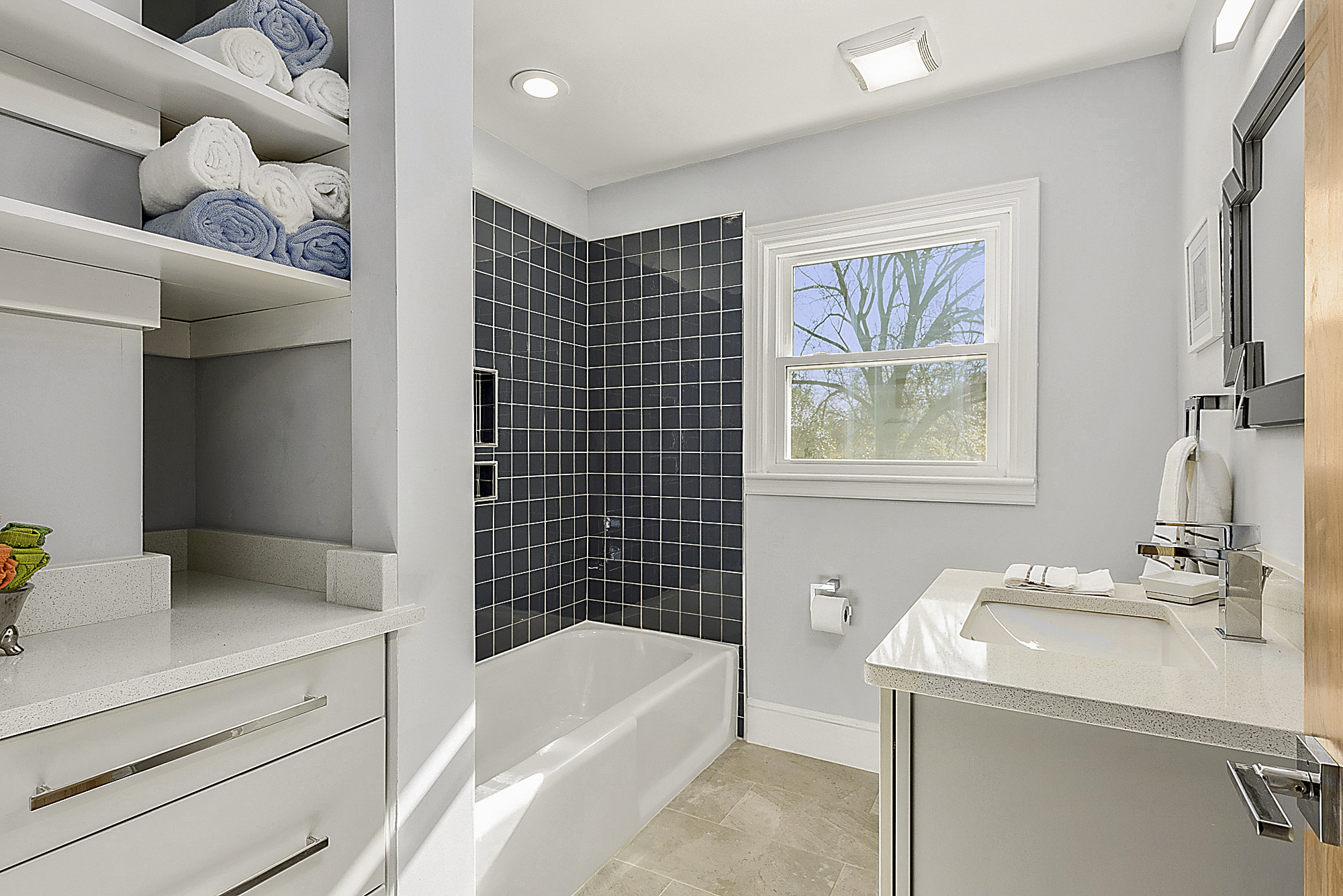 Designer bathroom 2