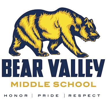 Bear Valley Middle School