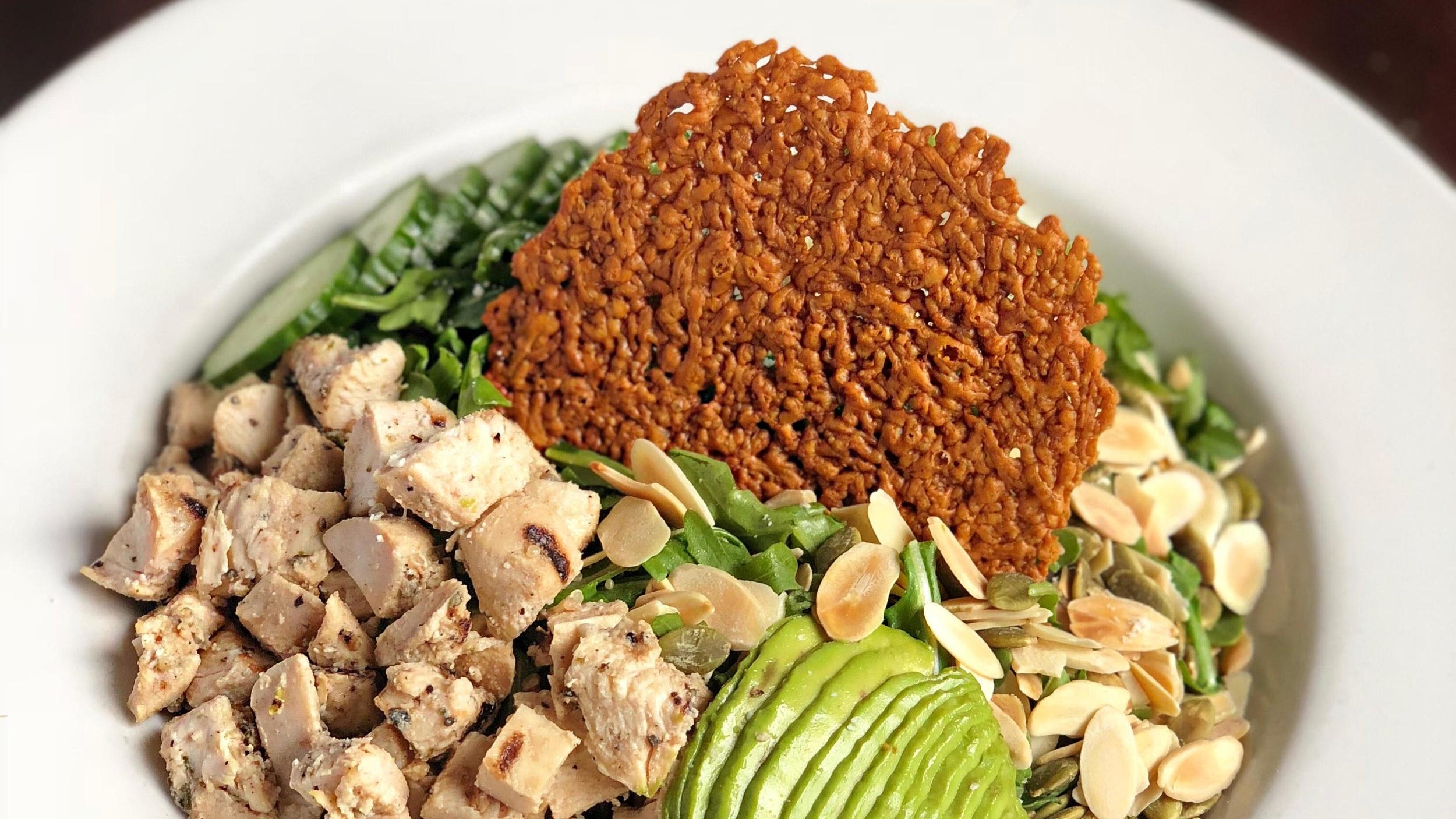 quinoa arugula 6.JPG