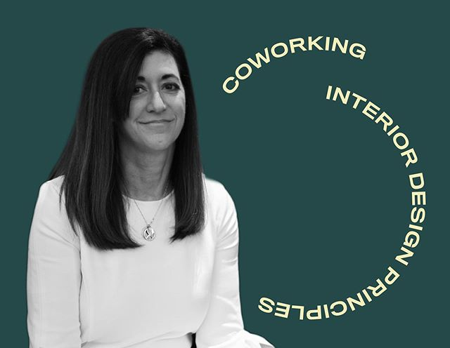"🚨We did a thing! Follow the link in profile for a 3-minute read on the ""Guiding Principles for Coworking Interior Design"" featuring our CEO @Marahauser1. And check out the rest of the GWA @globalworkspaceassociation blog, too, while you're at it. #goodstuff . #coworkingspace #coworking #coworkingspacedesign #workspacedesign #workplacestrategy #gwaconference #flexoffice #gwaconference19"
