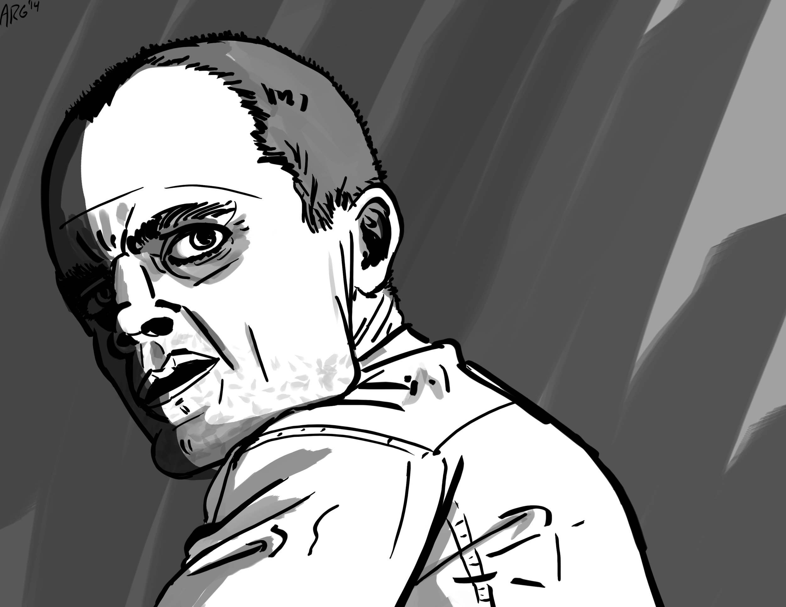 Michael Kelly - Doug Stamper - House of Cards