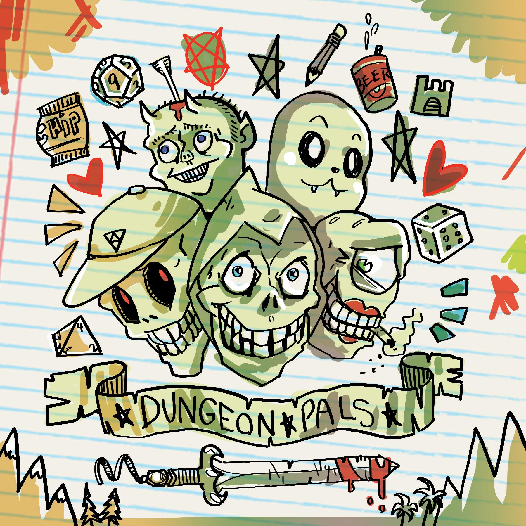 Dungeon Pals