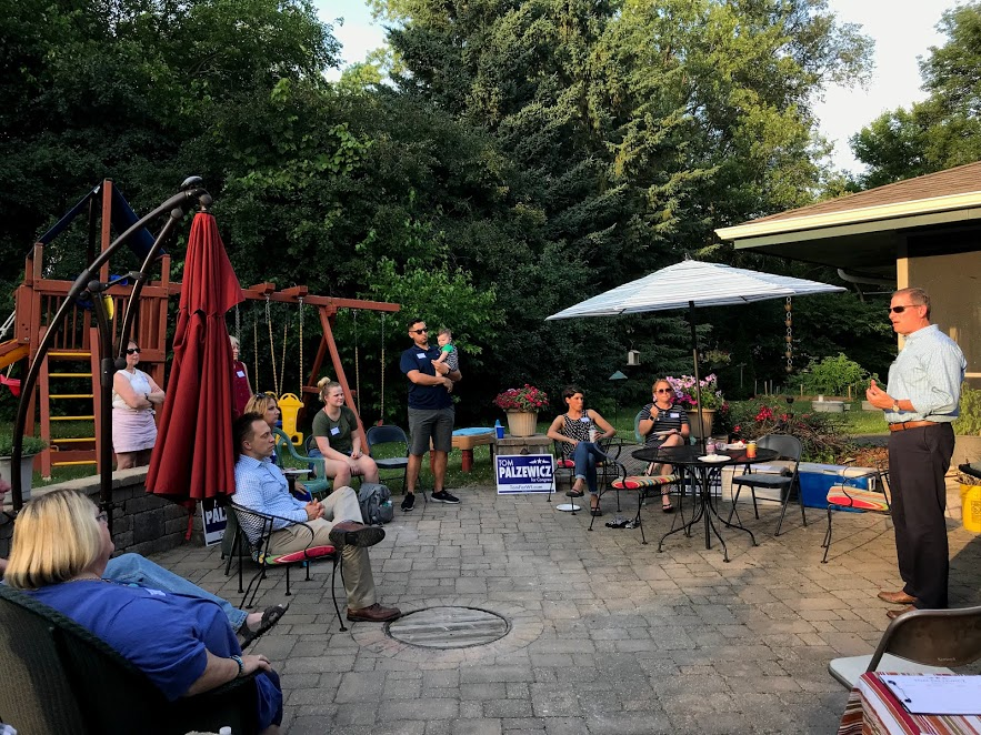 Patio Party in Waukesha