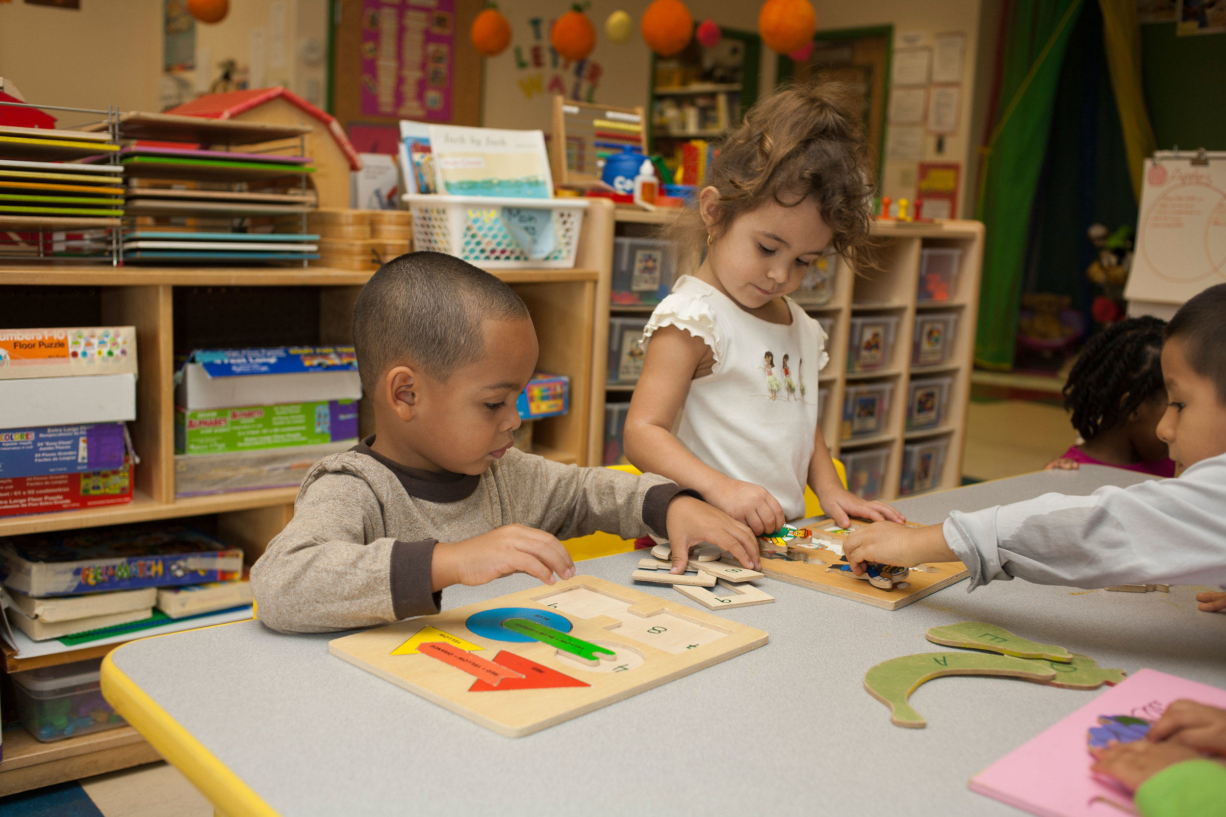 Pre-K in American Cities - by CityHealth and NIEER