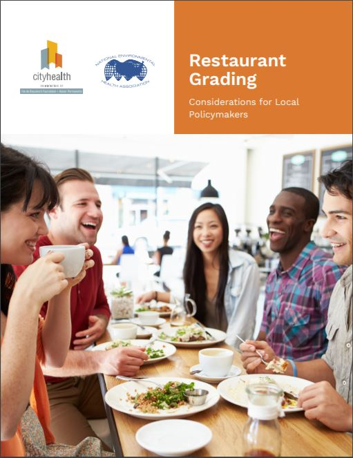 Restaurant Grading: Considerations for Local Policymakers ; June 2019