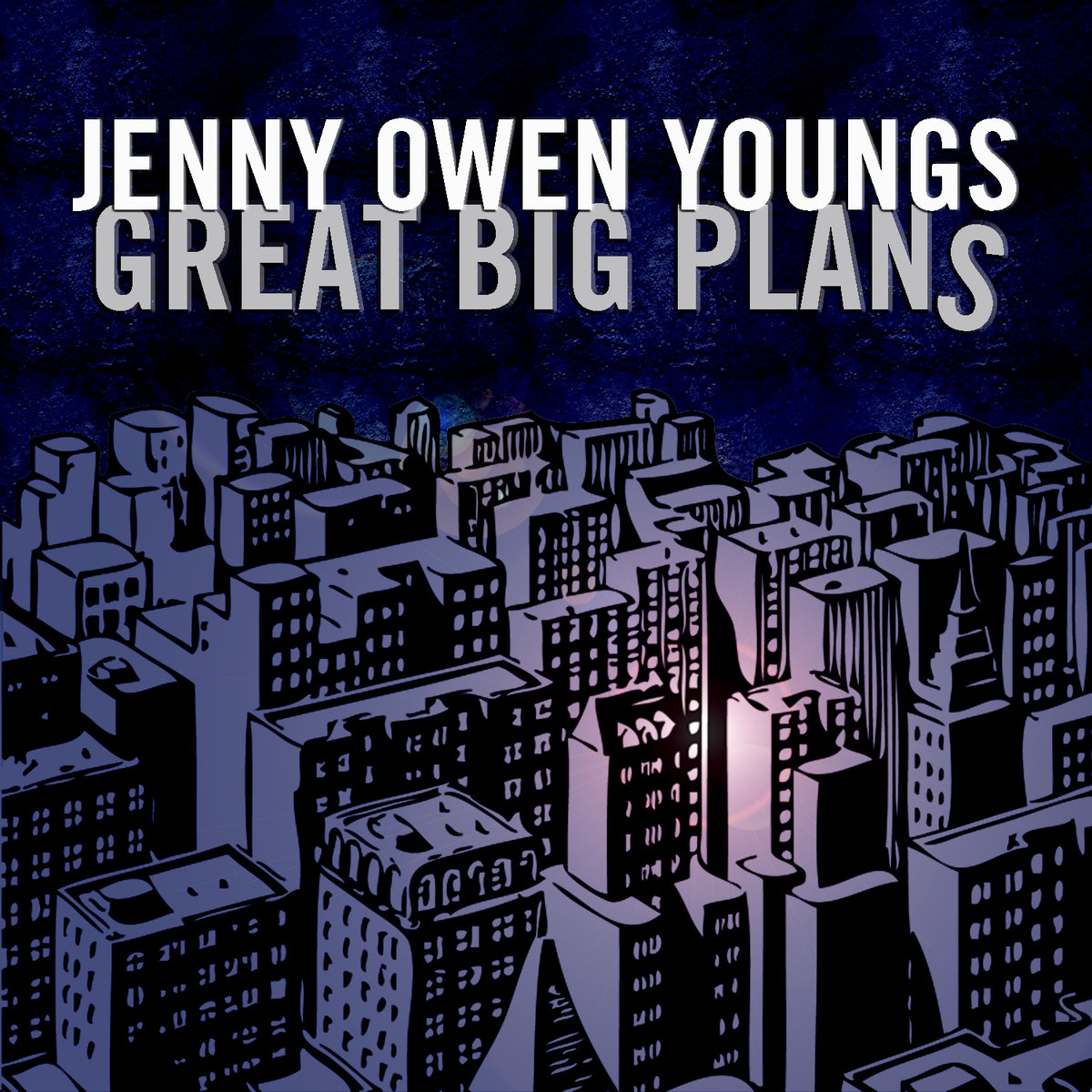 Great Big Plans - July 26, 2011