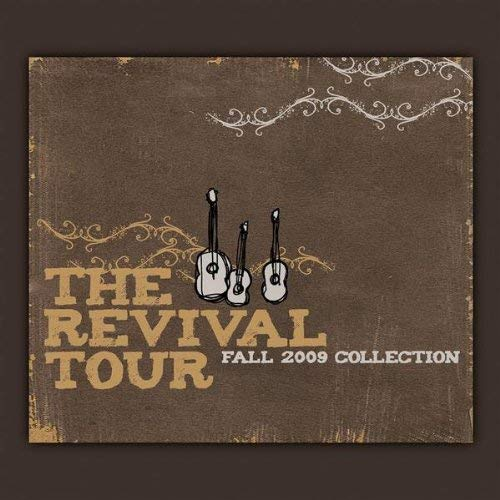 The Revival Tour 2009 Collection -