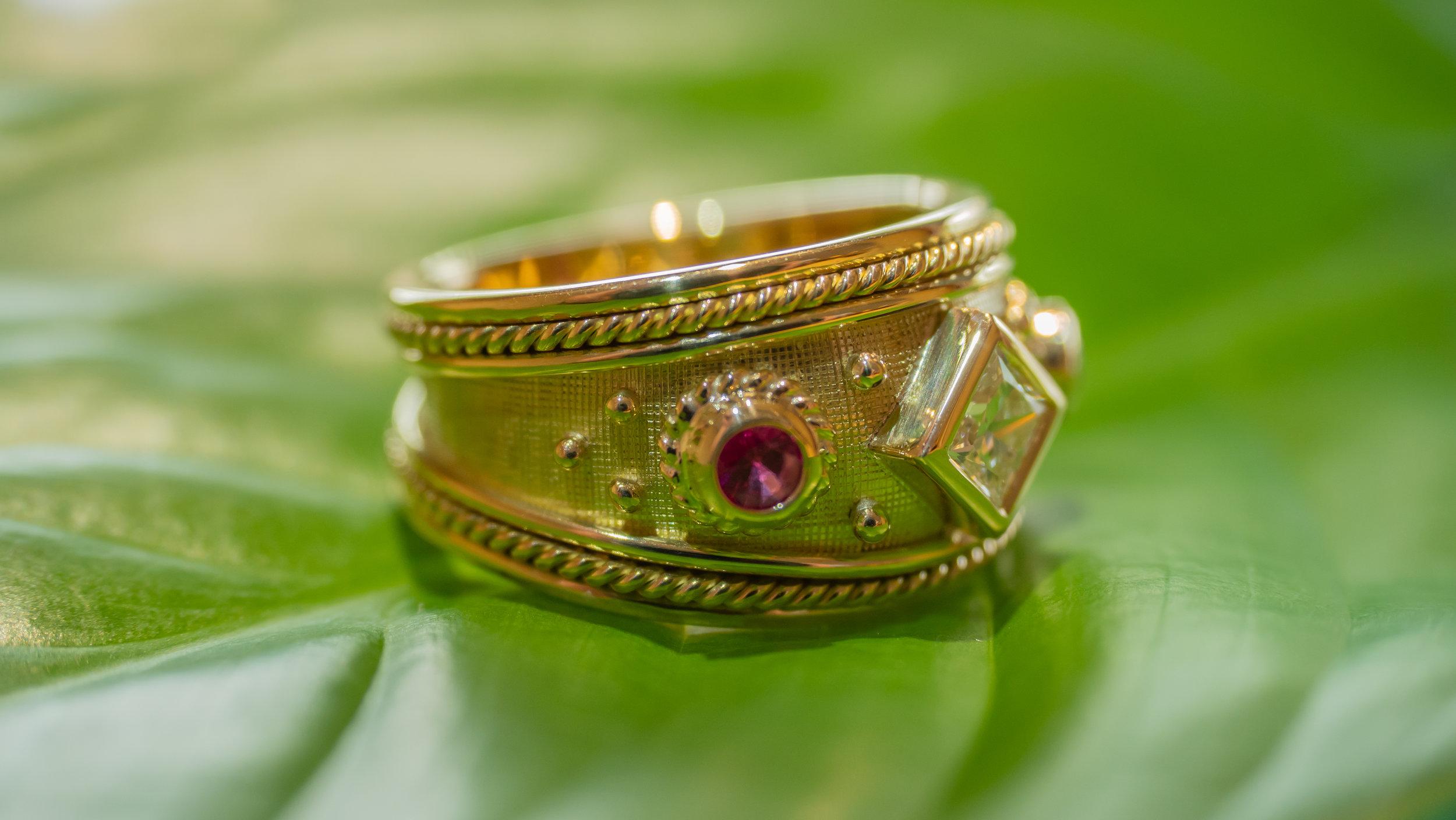 Byzantine Jewelry