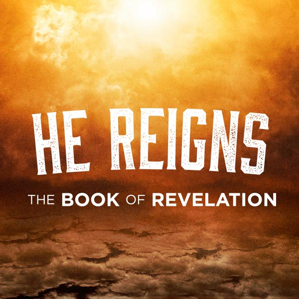 The Book of Revelation Image