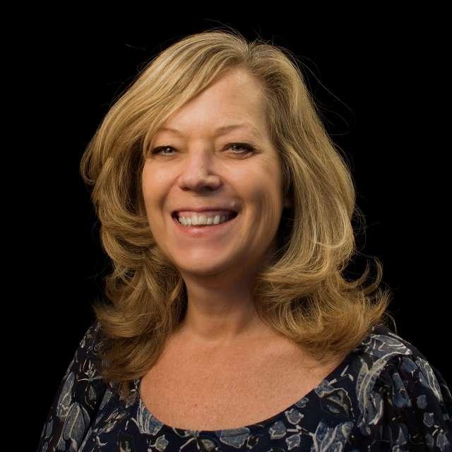 Lisa Baldwin   School Director