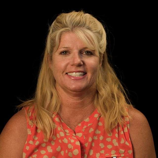 Stacy Davis  Pre-K1 Teacher