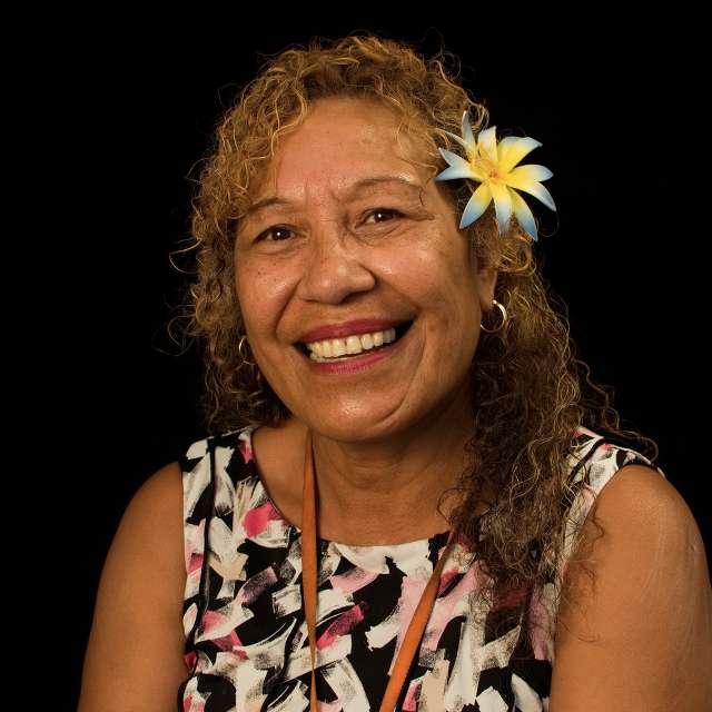 MAPO TaAlo  Daycare TEACHER / KITCHEN
