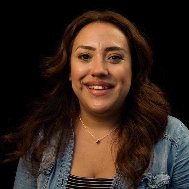 Mayra Moreno  3's & 4's Teacher