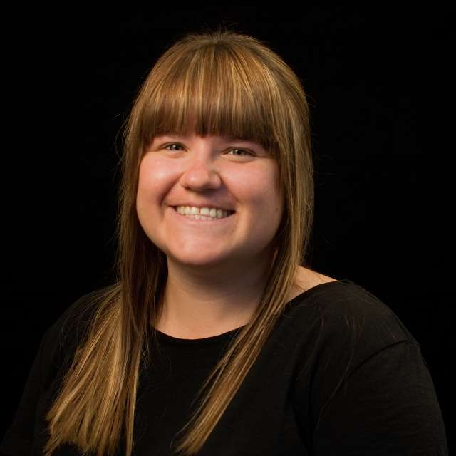 Amy Elias  School Age daycare Teacher