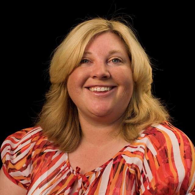 Jennifer Deilman  Substitute teacher