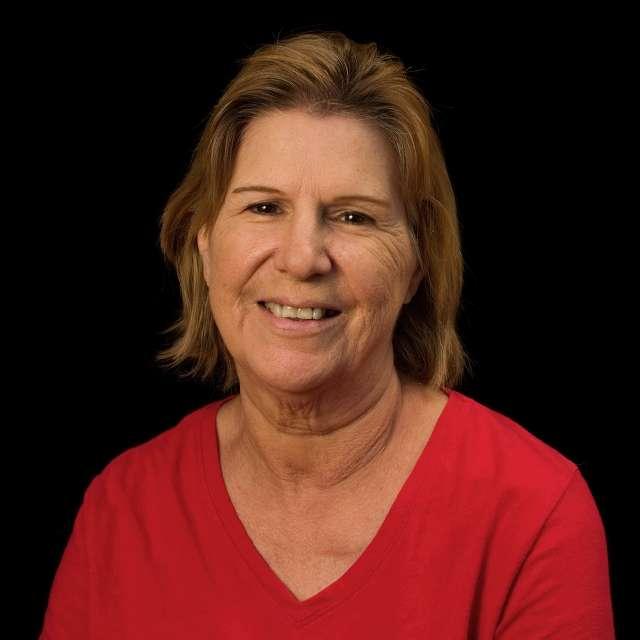 Shelly Travitzky  2's & 3's Teacher