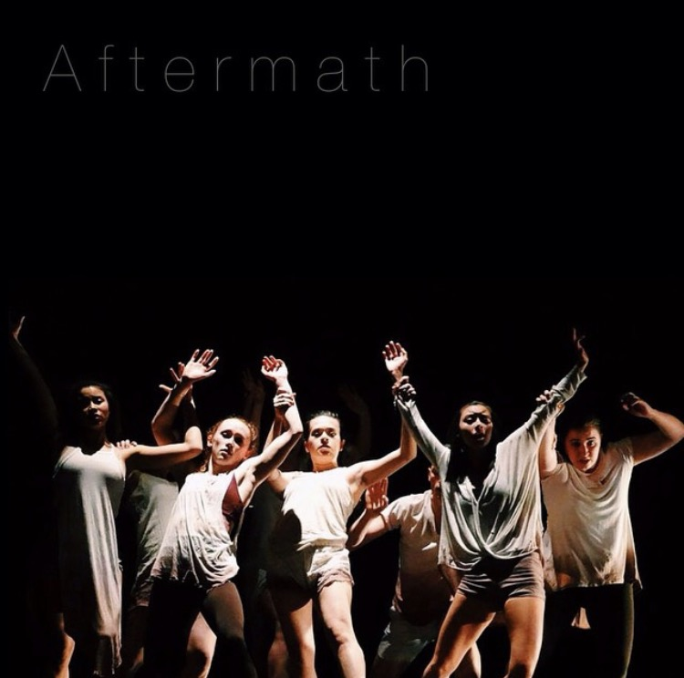 """Aftermath"" in performance"