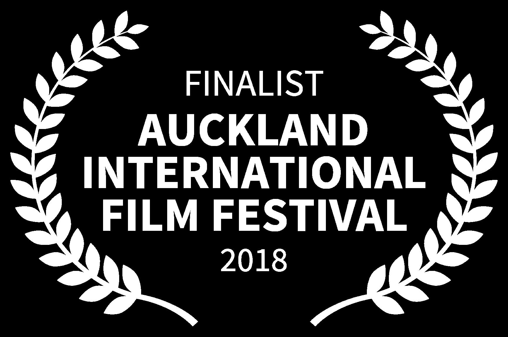 FINALIST - AUCKLAND INTERNATIONAL FILM FESTIVAL - 2018 (1).png
